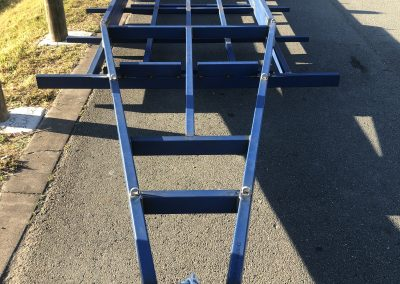 4 welds fabrication caravan and camping