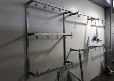 4welds fabrication steal beams